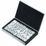 Dominoes Game with Case